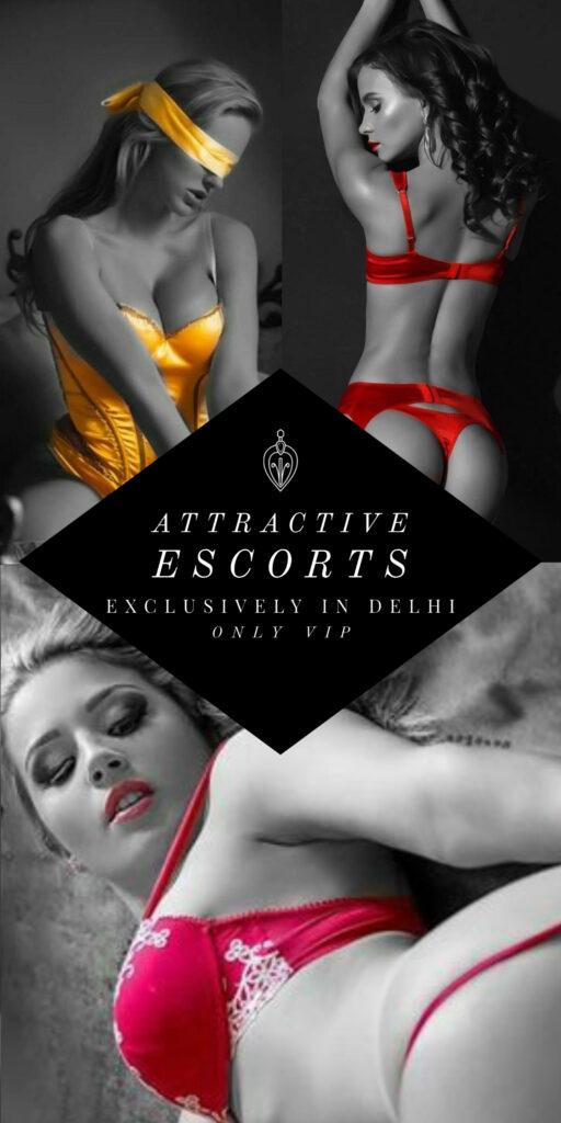 AttractiveEscorts.Com Banner